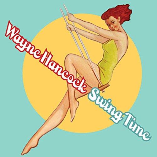 Time Swing - Swing Time