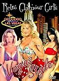 Retro Glamour Girls Vegas Style