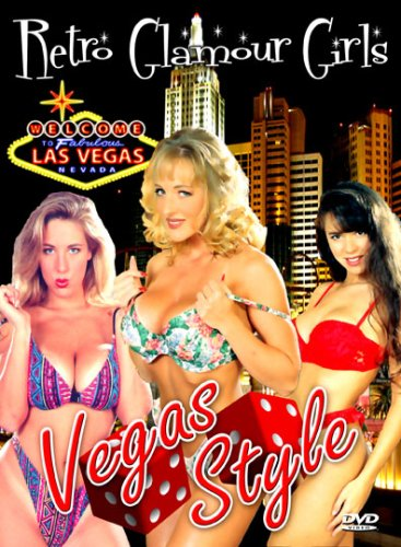 Retro Glamour Girls Vegas Style (Retro-glamour)
