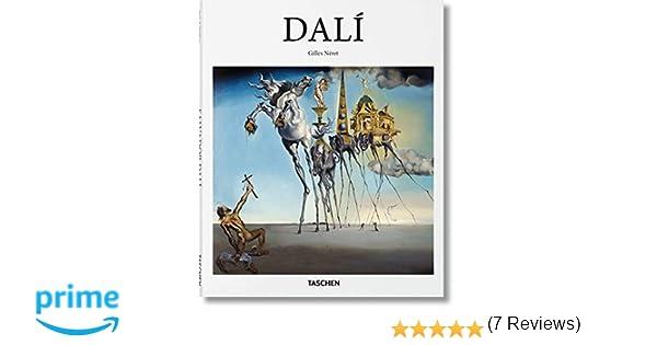 Dalí (Taschen Basic Art Series): Amazon.es: Gilles Néret: Libros en idiomas extranjeros