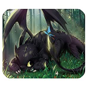Custom Your Own How To Train Your Dragon Film Series Mousepad JN334
