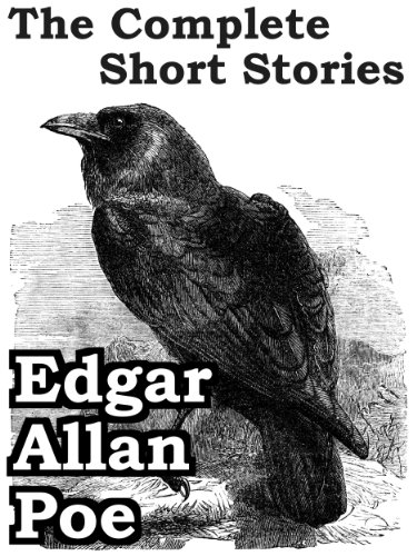 edgar allan poe synopsis