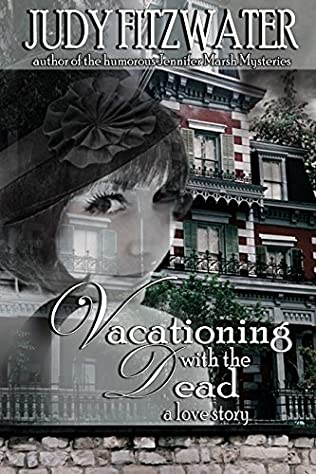 book cover of Vacationing with the Dead
