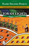 Torah Lights, Shlomo Riskin, 1592642748