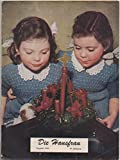 img - for Die Hausfrau, vol. 50, no. 2 (Dezember 1953) [December 1953: Christmas issue] book / textbook / text book