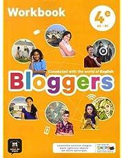 Bloggers 4e (A2-B1) - Workbook d'anglais
