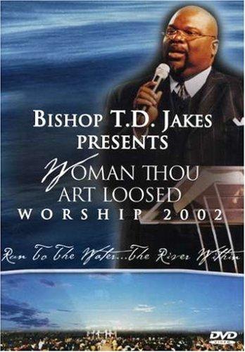 Woman Thou Art Loosed 2002: Run to the Water [DVD] [Import] B000ROAMHK