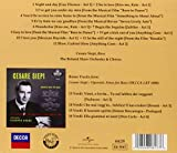 Most Wanted Recitals!:Cesare Siepi - Easy To Love: Songs Of Cole Porte