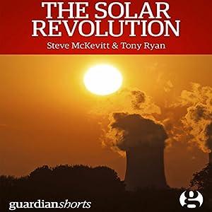 The Solar Revolution Audiobook