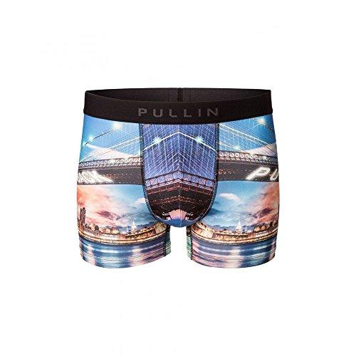 Pullin Boxer Shorts ~ MAS Kong