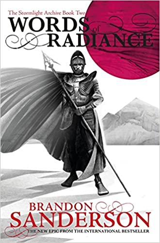 Image result for sanderson words of radiance