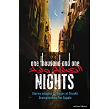 One Thousand and One Nights (Modern Plays)