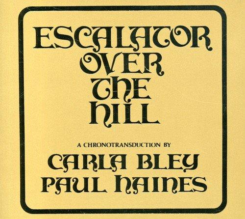 Escalator Over The Hill [2 CD] by ECM