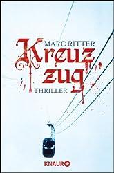 Kreuzzug: Thriller