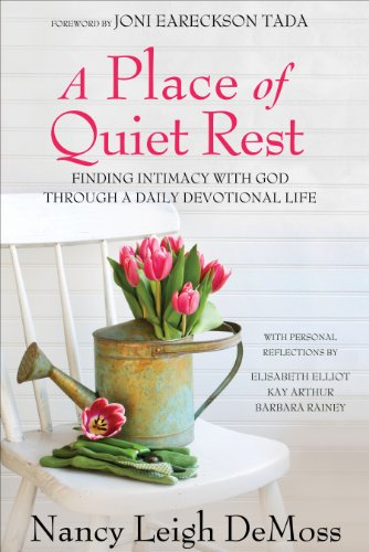 a-place-of-quiet-rest-finding-intimacy-with-god-through-a-daily-devotional-life