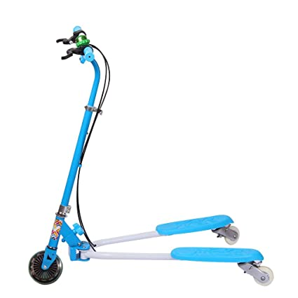 Scooter Patinete 3 Ruedas Desmontable