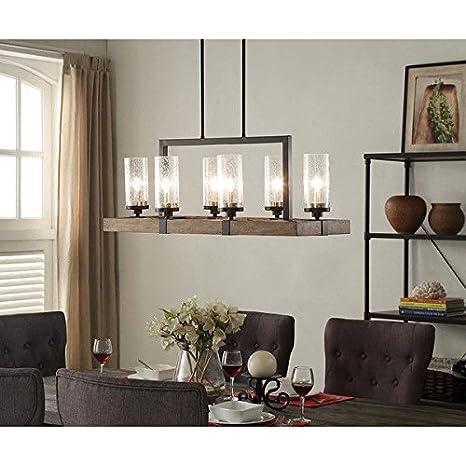 Amazoncom I Love Living Indoor Multi Directional Vineyard 6 Light
