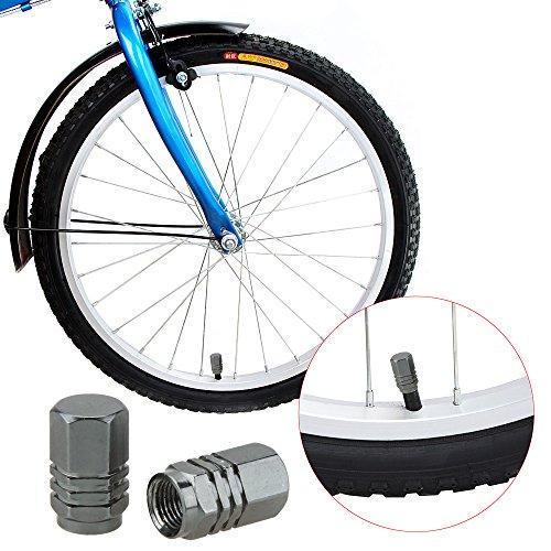 Motorbike Alloy Wheels - 3