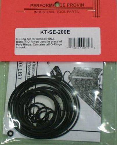 Senco SN2 Framing Nailer O-Ring Kit - KTSE200E