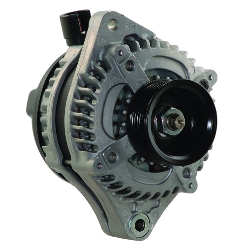 Compare Price To 2008 Acura Mdx Alternator