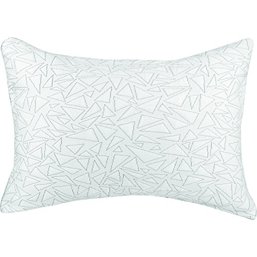 Evercool Cooling Pillow Protector - Soft RapidCool Fiber is Cool to the Touch and Releases Heat - Extends the Life of Your Pillow - Machine Washable - Standard/Queen 20