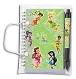 Fairies Spiral Notebook & Pen Set (10590A)