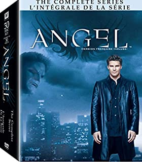 Angel Complete Series Set (Bilingual) (B07GQRV7QN) | Amazon price tracker / tracking, Amazon price history charts, Amazon price watches, Amazon price drop alerts