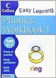 Phonics Workbook 1