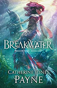 Breakwater by Catherine Jones Payne ebook deal