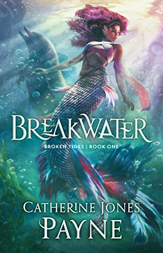 Breakwater (Broken Tides Book 1)