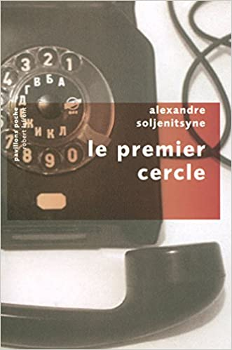 Télécharger en ligne Le premier cercle - NE - T1 - Pavillons poche pdf