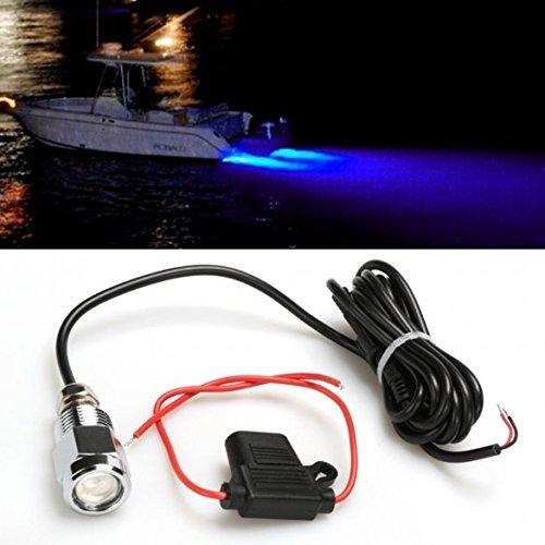 West Marine Led Bow Light