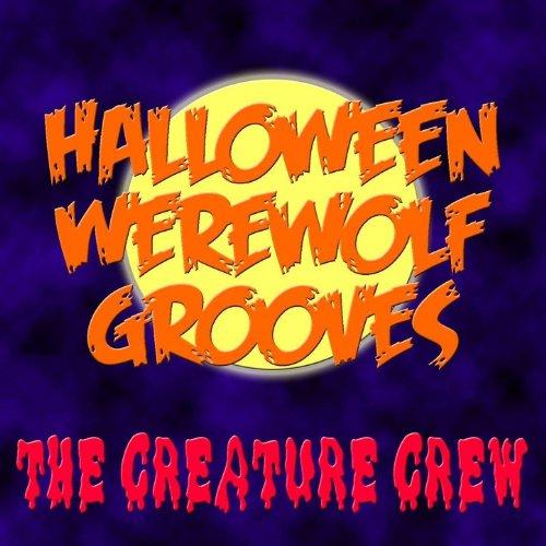 (Halloween Werewolf Grooves)