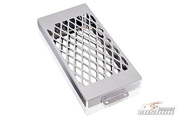 CUSTOM ACCES - PR0003J/197 : Cubreradiador Protector embellecedor radiador