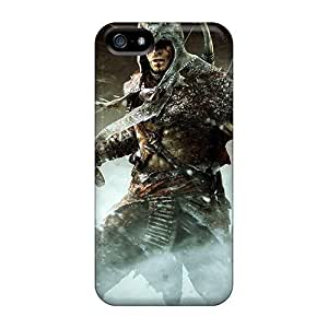Top Quality Protection Assassins Creed Iii Tyranny Of King Washington For Iphone 6 Plus Phone Case Cover
