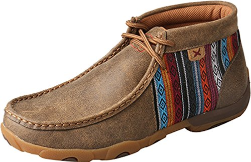 The 10 best twisted x driving mocs womens bomber