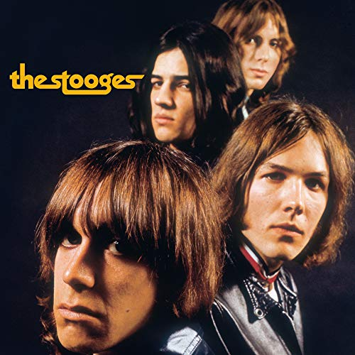 The Stooges (50th...