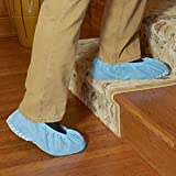 Disposable Boot & Shoe Covers 120 Pack