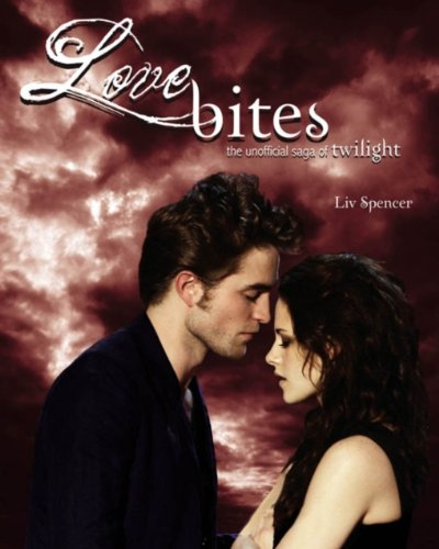 Love Bites: The Unofficial Saga of Twilight (Taylor Lautner Picture)