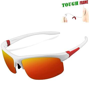 95d747cb4a FLEX - Polarized Sports Sunglasses for Women and Men