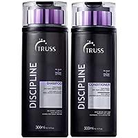 Truss Specific Duo Kit Disciplinante Shampoo (300ml) e Condicionador (300ml)