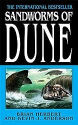 Sandworms of Dune (Dune Universe Book 19)