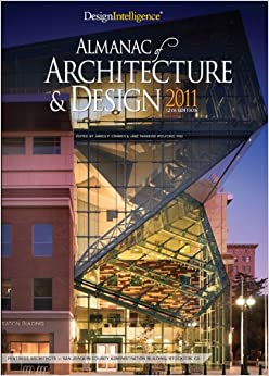 Almanac of Architecture & Design 2011 (Almanac of Architecture and Design)