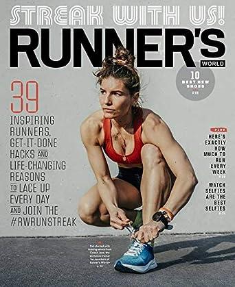 fb9e3a073e1f Amazon.com  Runner s World  Hearst Magazines  Kindle Store