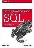 capa de Introdução à Linguagem SQL