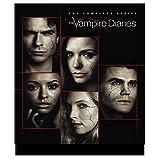 The Vampire Diaries: The Complete Series Season 1-8 Gift Set