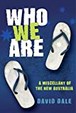 Who We Are: A Snapshot Of Australia Today 1741750873 Book Cover