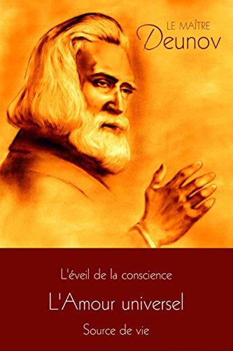 L Amour Universel Peter Deunov French Edition Ebook