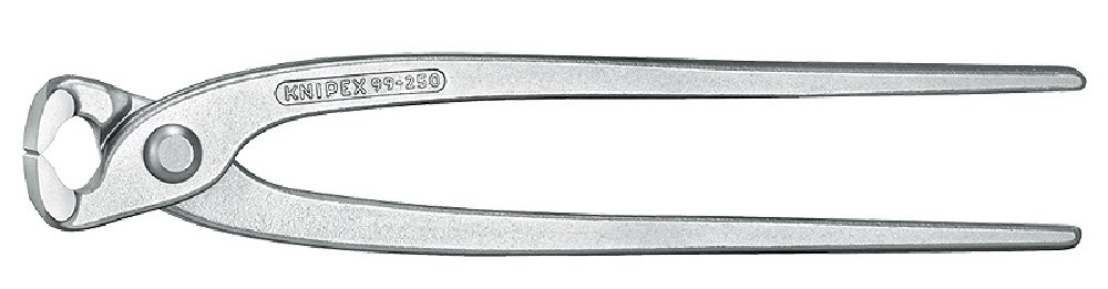 Knipex 99 04 280 Concreters' Nippers 11,02'' zinc plated