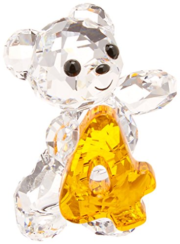 Swarovski Kris Bear, No 4